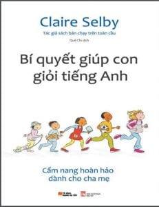 Đọc sách Bí quyết giúp con giỏi tiếng Anh