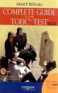 The Complete guide to TOEIC Test