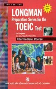 Sách hay Longman Preparation Series for the TOEIC Test