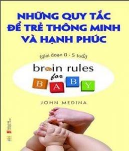 Đọc sách hững quy tắc để trẻ thông minh và hạnh phúc