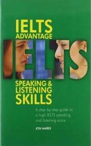 Sách hay IELTS ADVANTAGE SPEAKING - LISTENING SKILLS