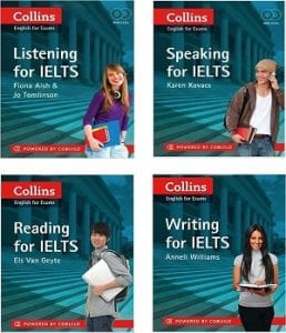 Top 10 cuốn sách gối đầu giường luyện thi IELTS hiệu quả nhất