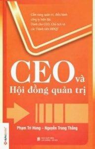 CEO và hội đồng quản trị