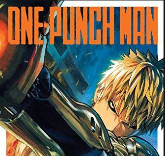 Onepunch Man chap 179
