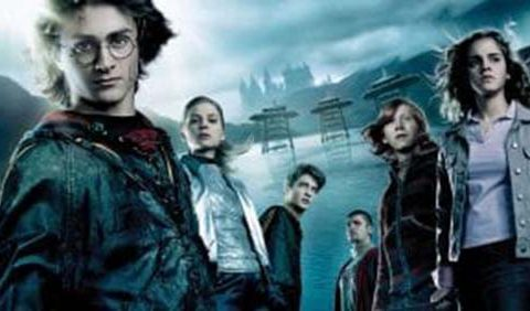 Truyện song ngữ Anh - Việt Harry Potter
